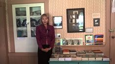 Pam Campbell talks about Silver Bush (Anne of Green Gables Museum in Park Corner, PEI). Recorded by Bernadeta Milewski in August of 2014.