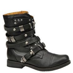 Coconuts Women's Tyler Boot {source: ShoeMall}