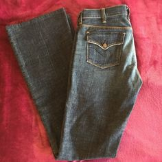 Citizens of Humanity jeans: Flare These jeans are super comfy, worn less then 8 times. We're my favorite pair of jeans, but are too small now! Citizens of Humanity Jeans Flare & Wide Leg