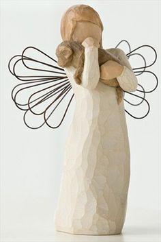 Angel of Friendship - Arkadaşlık Meleği Biblo 638713260116