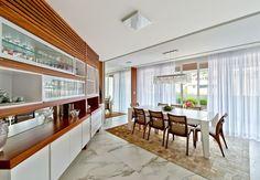 Apartamento dúplex  (Foto: Lio Simas / divulgação), Salas, Rooms