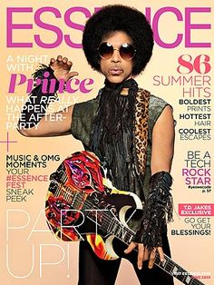 Prince: Why I Stopped Using Dirty Words in My Music