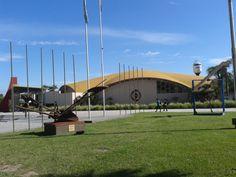 Domo del Centenario, Resistencia, Argentina. 2 - Bienal Internacional de Esculturas - Wikipedia, la enciclopedia libre