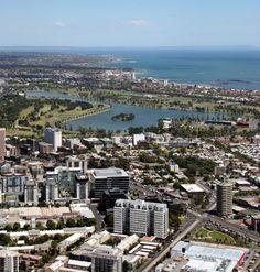 Melbourne erwartet 300.000 Motorsport-Fans aus aller Welt Formel1