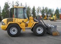 Volvo L45B Compact Wheel Loader Service Parts Catalogue Manual It could focus anywhere on your computer system, so you could see it accurately. Your Volvo L45B Compact Wheel Loader components match with the variety of web pages published on it in thi...