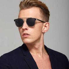 5808f8aa38 7 Best Men Sunglasses images | Gafas de sol para hombre, Gafas de ...