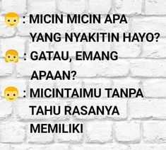 Quotes Lucu, Quotes Galau, Jokes Quotes, Me Quotes, Funny Comedy, Funny Jokes, Poetic Words, Wattpad Quotes, Wonder Quotes