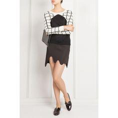 Wave Asymmetric Scuba Skirt
