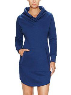 Yahli Dress - Hack this using Victory Patterns' Lola dress.