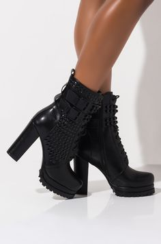 Women Casual Shoes High Hells Best Hiking Shoes For Men Nude Shoes Uk – kiwifruittal Suede Ankle Boots, Black Ankle Boots, High Heel Boots, Ankle Booties, Heeled Boots, Combat Boots Heels, Women's Boots, Black Heels, Leather Boots
