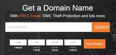 Domain Loot : Get .xyz & .top Domain For Free For 1 Year From Q3Host