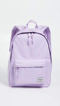 Cute Backpacks For School, Cute School Bags, Trendy Backpacks, Purple Backpacks, College Backpacks, Backpacks For Girls, Pink School Bags, Vintage Backpacks, Leather Backpacks