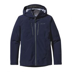 Patagonia Men s Triolet Jacket for Alpine Climbing  80e9c98f89129