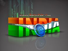 India Flag Fluttering by Kids for Indian Republic Day and Independence Day Celebration - HD Wallpapers Republic Day Images Pictures, India Republic Day Images, Republic Day Photos, Indian Flag Wallpaper, Indian Army Wallpapers, Independence Day Wallpaper, Independence Day Background, 15 August Independence Day, Indian Independence Day