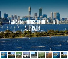 7 Amazing Things to do in Perth, Australia ... → Travel