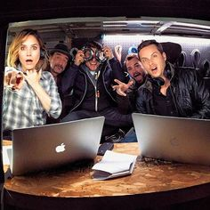 Who's in your #ChicagoPD watch party?
