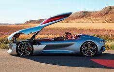 Trezor concept, así serán los Renault del futuro | Marca.com