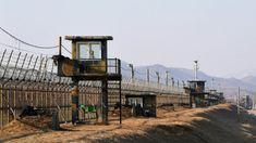 Frontière 2 Corée