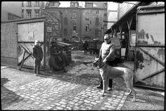 Harald Hauswald - Streets of Berlin 1981-1991