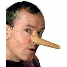 Adult Pinocchio Nose