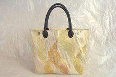 Golden Sunset Kimono Tango Tote Bag  Made from by KimonoTango, ¥15000