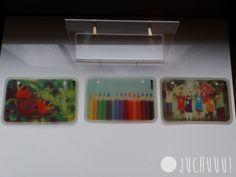 CMYK. Jak nejlépe děti naučit základní barvy?? No přeci zábavou!! Představujeme nový produkt, který bude bavit děti i dospělé. Ze 4 základních barev může vzniknout jakýkoliv barevný obrázek…je to jako kouzlo! Spojte růžovou, modrou, žlutou a...