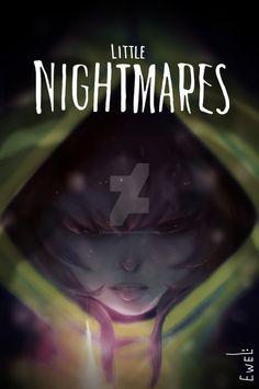 Tribute Little Nightmares by Evangeline26