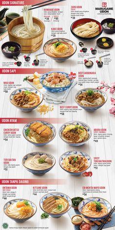 Cafe Menu Design, Menu Card Design, Food Menu Design, Thai Food Menu, Sushi Menu, Japanese Menu, Food Branding, No Calorie Snacks, Order Food