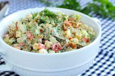Macaroni Salad with Bacon | Tasty Kitchen: A Happy Recipe Community!