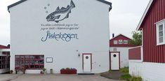 Fiskekrogen -Henningsvær (Tips fra Frode & Marita.)