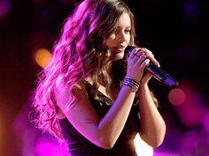 The Voice: Teen Singer Jacquie Lee Stuns the Coaches By Kathy Ehrich Dowd 11/06/2013 at 08:35 AM EST