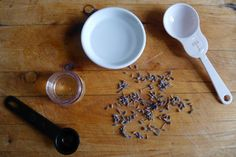 Homemade Beauty A while back I wrote a post about my natural beauty regime. Since then I've been keen to have a go at making up my own products – in particular a moisturiser for my face – so have been doing a bit more research on what ingredients to combine which will suit my... Read More »