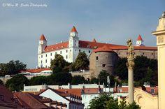 Bratislava Castle 2 by Miro Susta on 500px