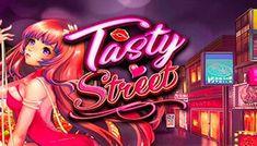Pelaa Tasty Street verkossa! Yksi suosituimmista lähtö- ja saapumisaikoista, jotka voivat todella kutittaa hermojasi, on saatavilla online-kasinoilla ilmaiseksi ja ilman rekisteröitymistä! Online S, Casino Bonus, Casino Games, Slot, Las Vegas, Last Vegas
