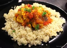 Ugolinon Seikkailut: KANA COUSCOUS Couscous, Grains, Rice, Food, Meals, Yemek, Laughter, Jim Rice, Eten