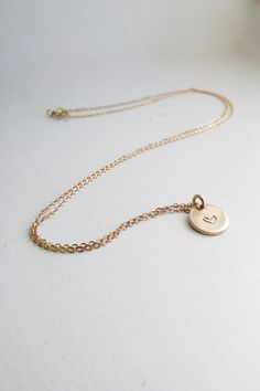 12303096e392 Gold Heart Disc Cute Jewelry