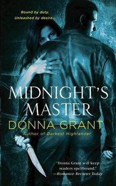 Midnight's Master (Dark Warrior 1) by Donna Grant, http://www.amazon.com/gp/product/B0079XPWBS/ref=cm_sw_r_pi_alp_QmwRpb162VFVG
