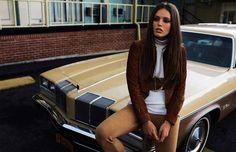 Emily Didonato for Glamour Spain by Yu Tsai