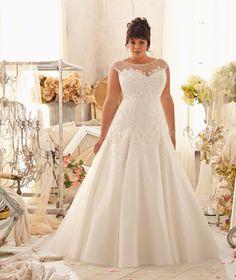 MELODY 2014 brudekjole fra Panayotis — Panayotis — Nordens største udvalg af brudekjoler, konfirmationskjoler, festkjoler og gallakjoler på ...