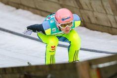 Severin Freund setzt zum Sprung an beim FIS Skispringen Weltcup in Engelberg / Schweiz | Fotograf Kassel http://blog.ks-fotografie.net/pressefotografie/fis-skispringen-engelberg-schweiz-fotografiert/