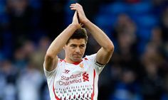 How Gerrard passed Cardiff off the park - Liverpool FC