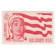 Qty of 10  1962 Unused Vintage Postage Stamp by vintagepostageshop, $3.10