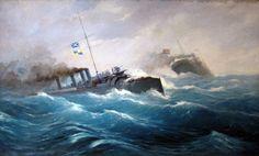 "https://flic.kr/p/62YKCq | ""Ship Inspection"" - Vasileios Chatzis | Vasileios Chatzis (1870-1915) Ship Inspection oil on canvas --- Βασίλειος Χατζής (1870-1915) Νηοψία λάδι σε μουσαμά"