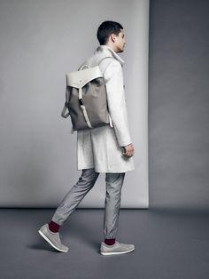 From IAMTHELAB.com I AM THE MAKER: Handmade Bags from TheBétaVersion