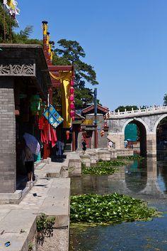 Summer Palace - Beijing, China
