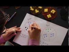Murtokakut ja prosentin käsite - Matikan oppimiseen iloa ja ymmärrystä osa 2/5 - YouTube