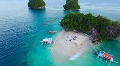 Britania Islands, Surigao del Sur, Philippines #Britania, #islands, #Philippines