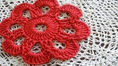 NotikaLand crochet and knitting - YouTube