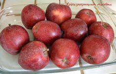 photo6 Plum, Apple, Fruit, Food, Apple Fruit, Essen, Meals, Yemek, Apples