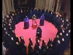 Satanic Ritual Legend/Color coding